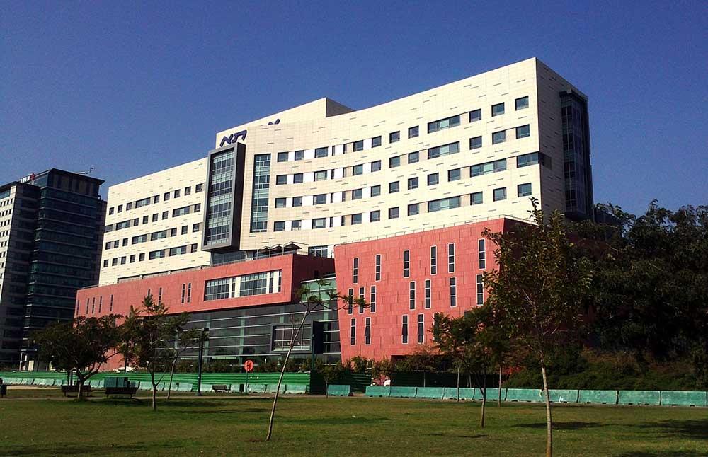 Assuta Medical Center - Hospitals in Israel | D.R.A Medical