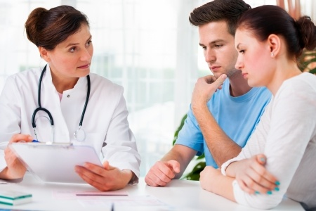Treating the causes of infertility