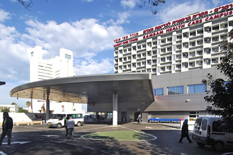 Rambam Medical Center - Main Campus