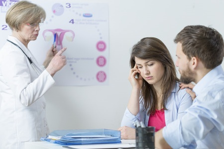 Treatment infertility
